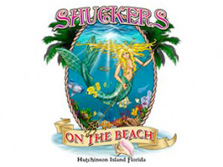 Shuckers On The Beach
